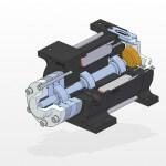 181-D-001 pump