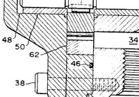 Cascon patent on Internally generated rotor set for low viscosity and abrasive metering applications.