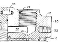 Cascon holds several patents on gear pump and gerotor pump design