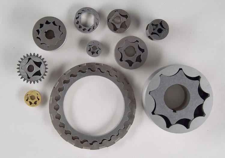 Core Technologies | Custom Pump Technologies & Solutions | Cascon