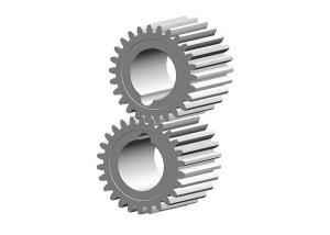 Spur gear pump technology by Cascon.
