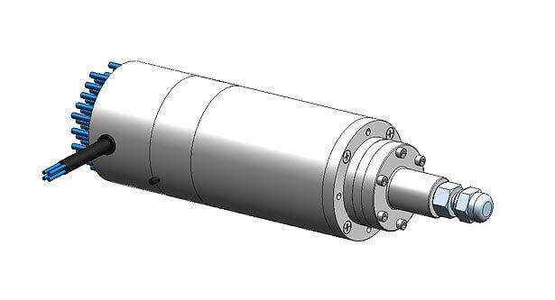 24 Volt IGR Fuel Metering Pump • Cascon