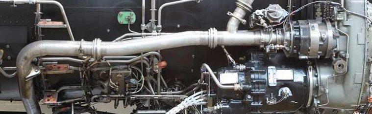 Gas Turbine Market image