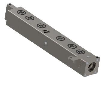 Multi-Circuit Lubrication, Scavenge and Transfer Pumps Pumps • Cascon