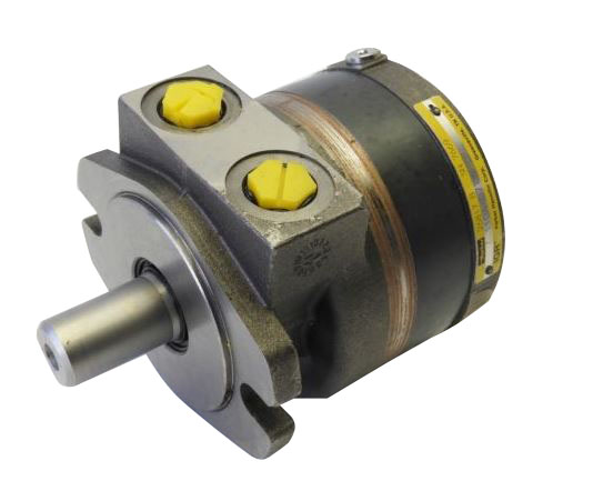 Low Speed High Torque Hydraulic (gerotor) Motor